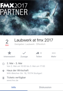 Fmx2017 Elemental