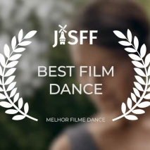 Jisff BEST DANCE FILM