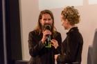 Thorsten Schaumann mit Julie Boehm © Thomas Neumann