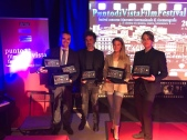 Punto di Vista BEST EDITOR and YOUTH SPECIAL PRIZE