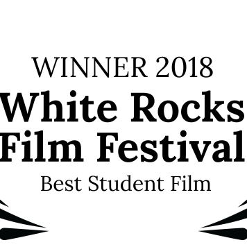 WINNER2018-WhiteRocksFilmFestival-BestStudentFilm