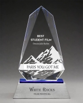 White Rocks BEST STUDENT