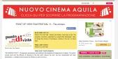 FESTIVAL DEL CINEMA PUNTO DI VISTA (Italy) BEST EDITION & YOUNG CHOICE AWARD