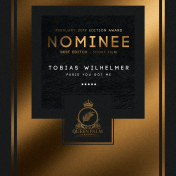 "Nominee: ""Best Editor Shortfilm"" TOBIAS SCHERER"
