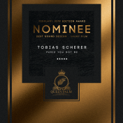 "Nominee: ""Best Sound Design Shortfilm"" TOBIAS SCHERER"