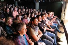 Kurzfilmfestivals 20minmax in der Werkstatt des Stadttheaters Ingolstadt 5
