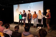 Kurzfilmfestivals 20minmax in der Werkstatt des Stadttheaters Ingolstadt 6