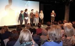 Kurzfilmfestivals 20minmax in der Werkstatt des Stadttheaters Ingolstadt 82