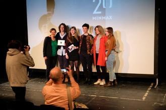 Kurzfilmfestivals 20minmax in der Werkstatt des Stadttheaters Ingolstadt 85