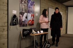 Kurzfilmfestivals 20minmax in der Werkstatt des Stadttheaters Ingolstadt _photoClausWoelke