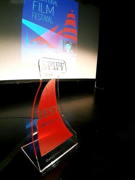 best director _ Julie Boehm SPIFF 2019