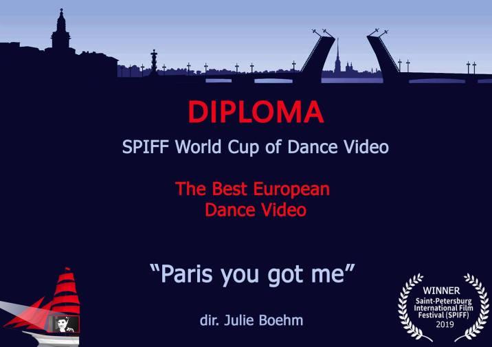 best european film SPIFF 2019 2