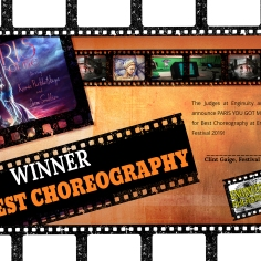 WinnerChoreography